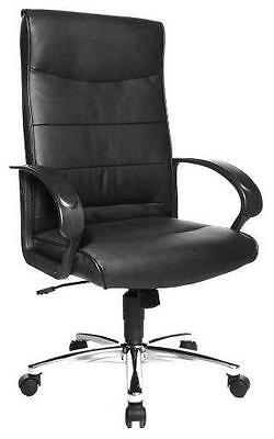 "Topstar Fauteuil De Direction ""chief Point"" Assise Et D"