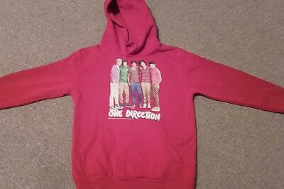 one direction hoodie age 10-11