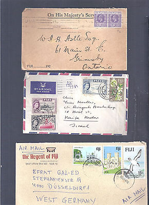 Brit Colonies Fiji 3 Better Covers Inc 1928 Ohms Cover