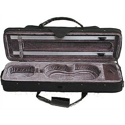 Stentor 1660 4/4 Size Oblong Violin Case