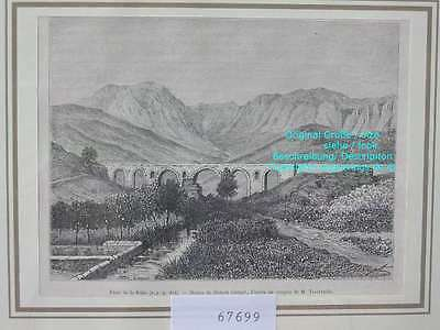67699-Griechenland-Greece-Hellas-Chios-Pont Fille-1880
