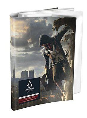 Assassin's Creed Unity Collector's Edition Prima Official Game Guide Collectors