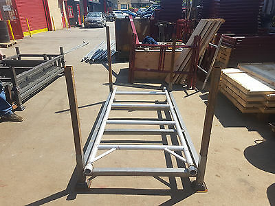 Steel Stillage,metal post pallet, stackable, post pallet, heavy duty