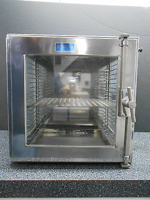 "BOEKEL STAINLESS STEEL DRY DESICCATOR CABINET 12"" x 12"" x 10"""