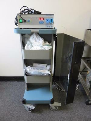 Cooper Surgical LEEP System 1000 Electrosurgical Unit ESU w/ Cart & More!