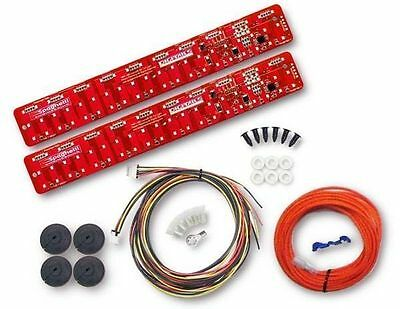 67-68 Camaro RS Digi Tails LED Tail Light Kit w/ Flasher 1100267