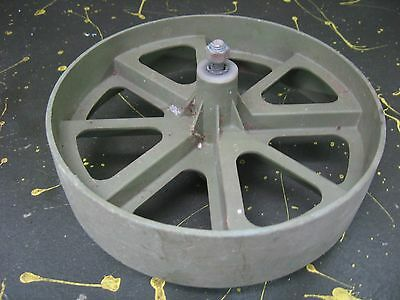 EARTHWAY Seeder Parts - Small Wheel, Front