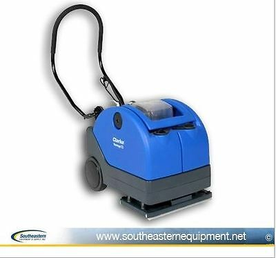 Reconditioned Clarke Vantage 13 Floor Scrubber