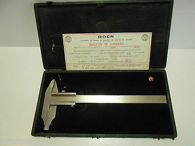 Pied A Coulisse Roch  / Antique Tool