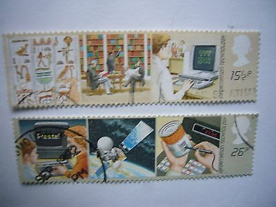 Information Technology fine used set from 1982