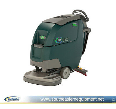"New Nobles SS300 Walk Behind Floor Scrubber 20"" Disk"