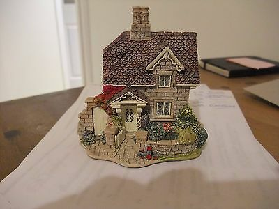 A Lovely Lilliput Lane Cottage Railway Cottage 005 1996 English Collection