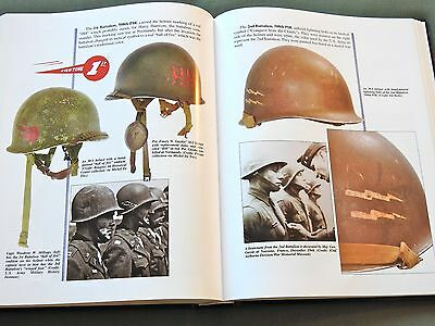 """""""heroes In Our Midst Volume 1"""" Us Ww2 Paratrooper Airborne Reference Book Mint"""