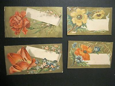Victorian Trade Card VTG 1800's Boyd's Medicated Conserves 129