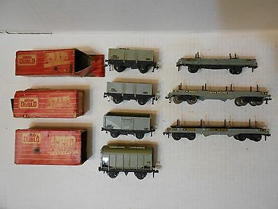 Hornby, Freight Wagons, Oo, Vintage