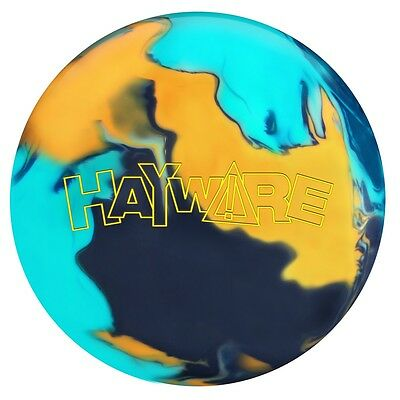 15lb Roto Grip Haywire Solid Reactive Bowling Ball