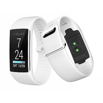 Polar A360 Bluetooth Smart Fitness Activity Tracker with Wrist Heart Rate