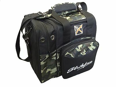 SPECIAL LIMITED EDITION 1 BAll Camouflage Bowling Bag by KR New