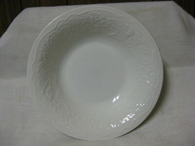 """6 Tabletops Unlimited French Rose Coupe Soup Bowls 8"""""""