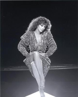 Superb High Resolution LUCIA MENDEZ Embossed Photo By Harry Langdon HL1147