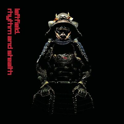Leftfield Rhythm And Stealth New Sealed Music On Vinyl 180G Double Lp In Stock