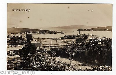Scotland, Inverkeithing, The Bay, General View, Rp