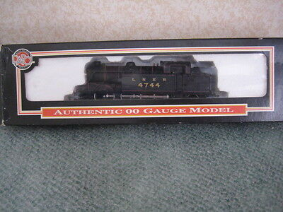 [155]   Dapol Model Railways OO Gauge 0-6-2 N2 Tank