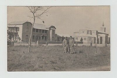 China Old Postcard Canton Mission !!