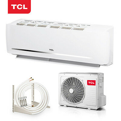 tcl inverter split klimaanlage 12000 btu 3 5kw klima klimager t modell ka eur 377 20. Black Bedroom Furniture Sets. Home Design Ideas