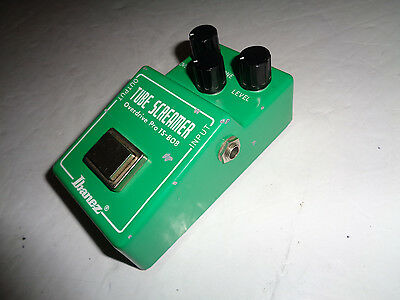 Vintage Ibanez TS-808 Overdrive Pro Pedal  Japan Made
