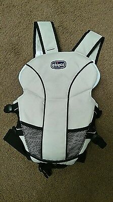 Baby Carrier - Chicco - 0m+ - 3,5-9kg