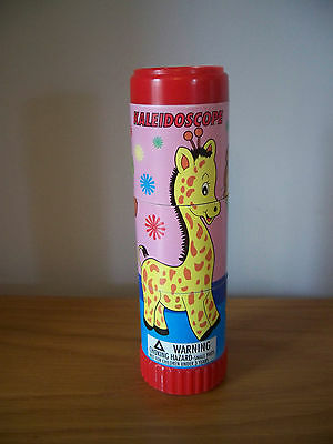 Animal Kaleidoscope - Giraffe / Lion / Crocodile - toy prism