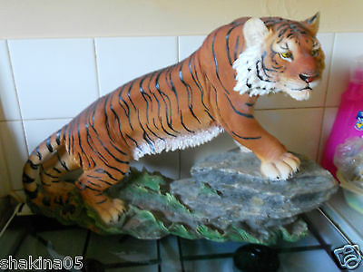 Lovely Large Tiger Ornament