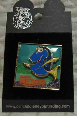 2003 Finding Nemo Walt Disney World Trading Pin DORY Collectors