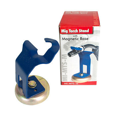 Magnetic Mig Gun Torch Stand Holder
