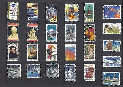 Y699 United States / A Small Collection Early & Modern Used