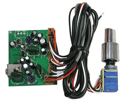 Magnum TRB-X2 Digital Echo Board  - internal pcb for CB Radio