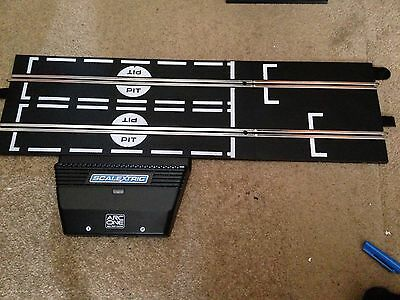 Scalextric Arc One App Race  Power Base And Controllers