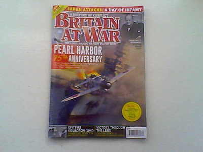 Britain At War December 2016 A History Of Conflict Issue 116 Air Force Army Navy