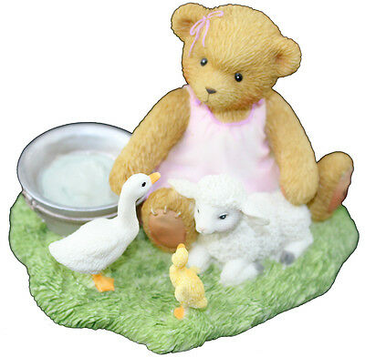 Cherished Teddies Keira Ewe Are So Special European Exclusive 4005244 Boxed