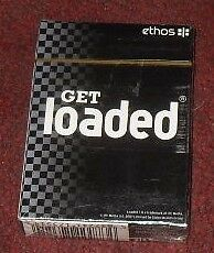 """Get  Loaded Magazine """" Pin-Up """" Deck Of Sealed Playing Cards.(New=Mint)."""