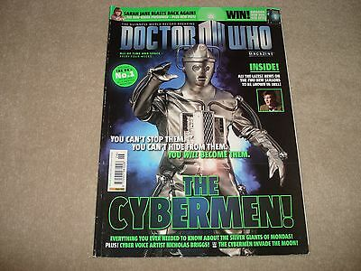 Doctor Who Magazine issue 426 - Ex condition