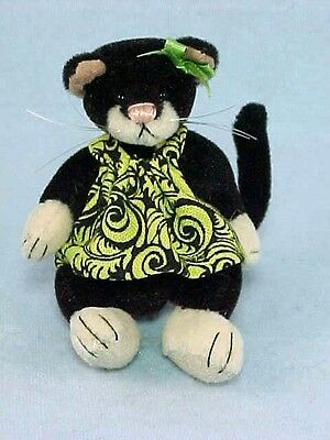 Deb Canham - China Cat - Released in year. 2013 - LE #41 of 100 -  Mint - New