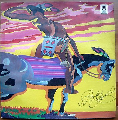 BRINSLEY SCHWARZ debut LP 1st United Artists UK press UAS 29111 Nick Lowe