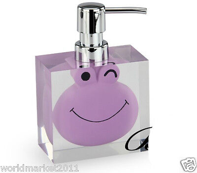New Frog Pattern Convenient Manual Control Soap Dispenser Hand Sanitizer Machine