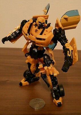 Transformers g1 movie Bumblebee action kids toys