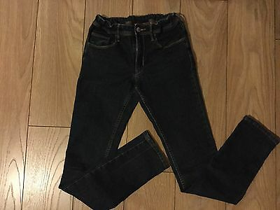 Jean brut Fille 11/12ans H&M NEUF