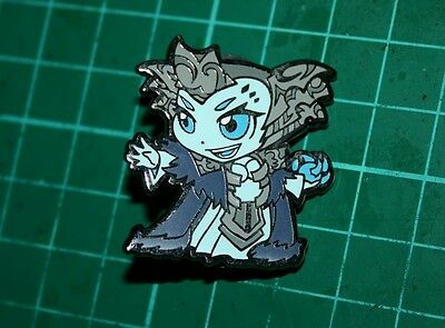 Vayl Legion of Everblight Privateer Press Pin Hordes Warmachine Official Merch