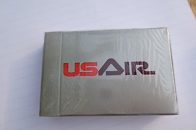 Airline Playing Cards - Sealed : Us Air