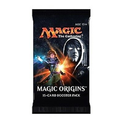 Magic the Gathering 10 Booster Magic Origins Englische Sprache